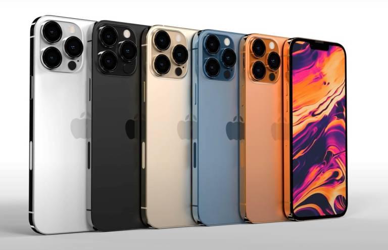 iPhone 13 Release Date Rumors