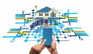 How Blockchain Is Being Used With Smart Buildings