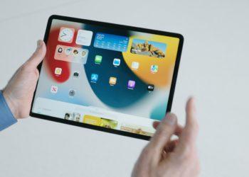 Apple's iPadOS 15 breaks the app barrier