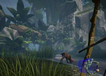 The five coolest games from Upload VR's E3 2021 showcase