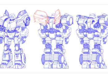 Pokémon Go creator Niantic is making a Transformers game