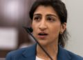 Lina Khan is joining the FTC, and Big Tech should be worried