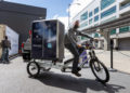 Experimental zero-emissions last-mile delivery hub launches in Seattle as a test for urban logistics