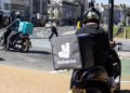 UK court rules Deliveroo couriers aren't employees
