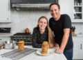 Ex-Zillow CEO Spencer Rascoff and teen daughter cook up a new food-focused social media startup