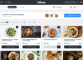 Lollipop AI launches online grocery marketplace where you can build your own recipes