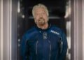 Virgin Galactic's Richard Branson plans July spaceflight to upstage Jeff Bezos' Blue Origin trip