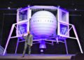 Jeff Bezos donating $200M to National Air and Space Museum in historic Smithsonian gift