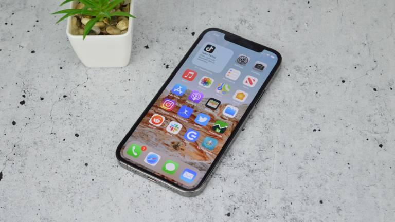Apple iPhone 12 Pro Main