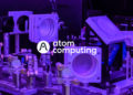 Atom Computing emerges with quantum computing system made from atoms and controlled by lasers