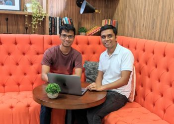 Singapore-based Nektar.ai gets $6M to help B2B sales team collaborate more effectively
