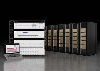 Nvidia's Base Command Platform launches today, providing cloud access to accelerated AI computing resources