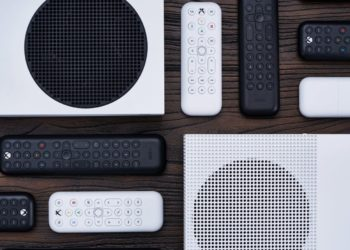8BitDo adds Xbox media remotes to its lineup of excellent console accessories