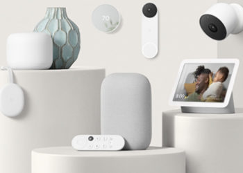Google leaks unannounced Nest security cameras on its own online store