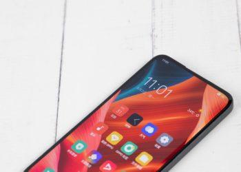 Oppo announces 'next-generation' under-display selfie camera