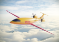 Seattle-area electric airplane maker Eviation to deliver 12 of its Alice cargo planes for DHL Express