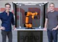 Rapid Robotics raises $36.7M for its AI-powered industrial robots