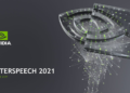 Nvidia showcases latest research and advances in speech synthesis