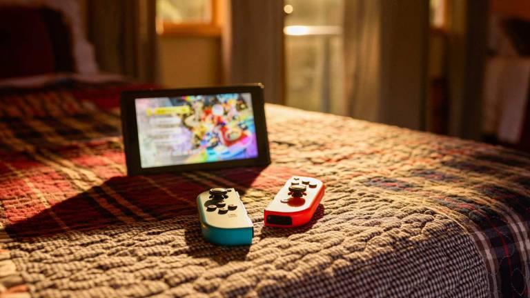 Nintendo Switch price cut